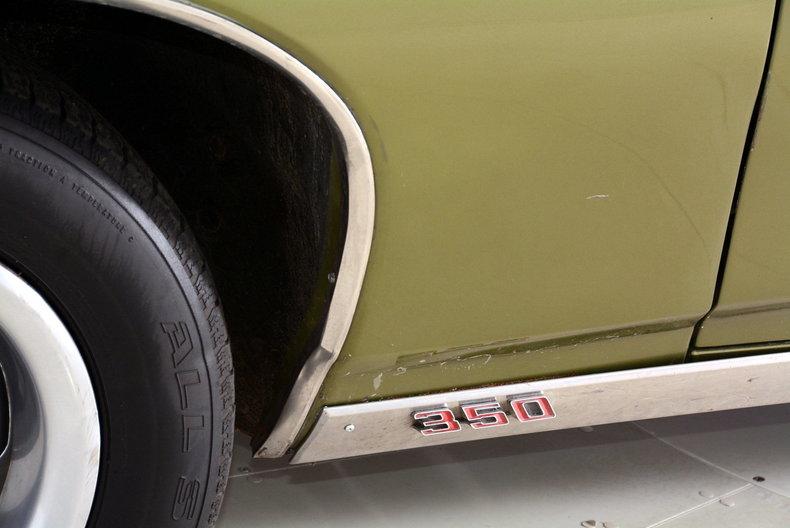 1968 Pontiac LeMans Image 35