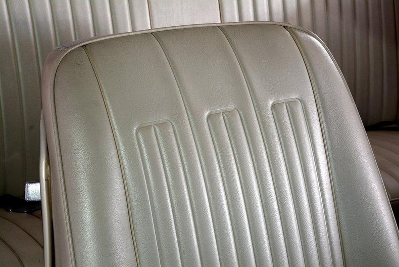 1968 Pontiac LeMans Image 37