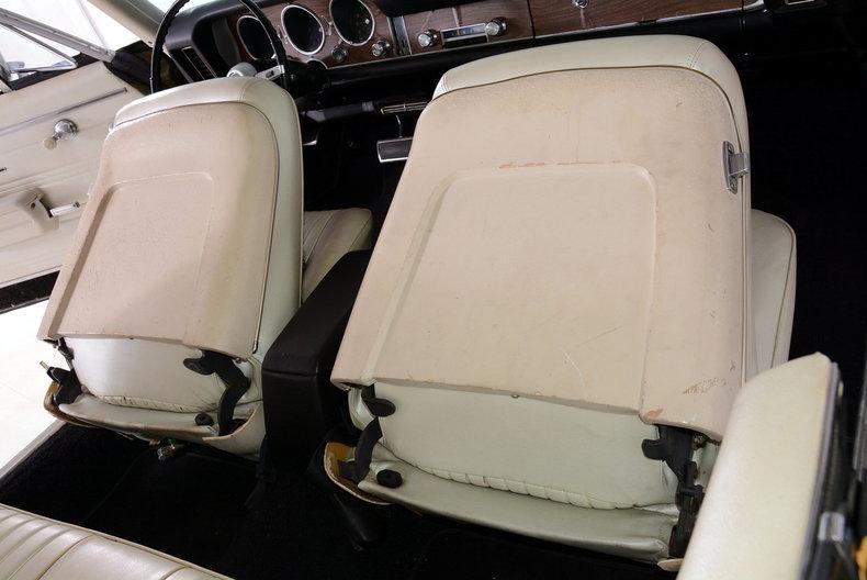 1968 Pontiac LeMans Image 39