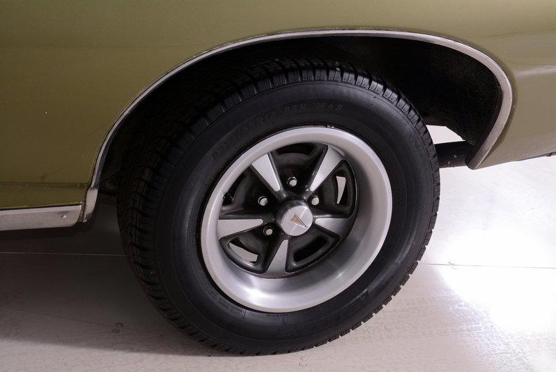 1968 Pontiac LeMans Image 40