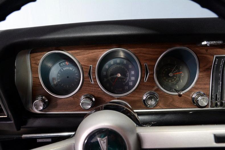 1968 Pontiac LeMans Image 41
