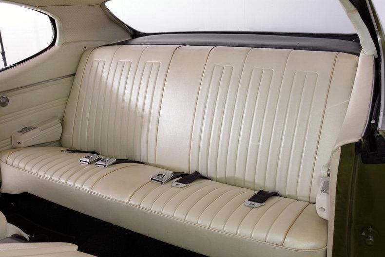 1968 Pontiac LeMans Image 42