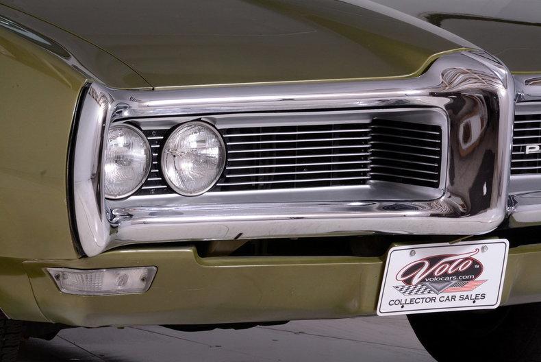 1968 Pontiac LeMans Image 43