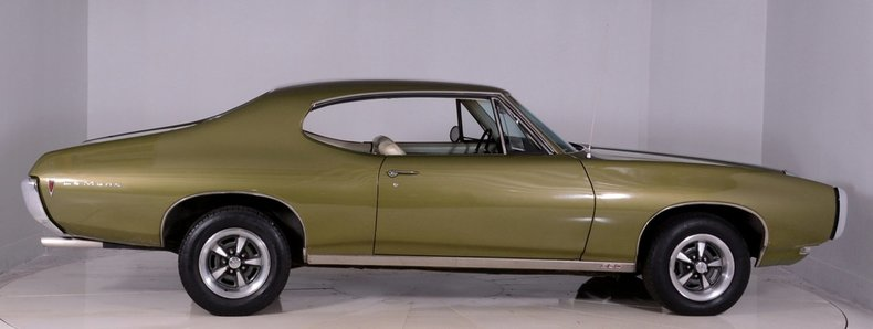 1968 Pontiac LeMans Image 44