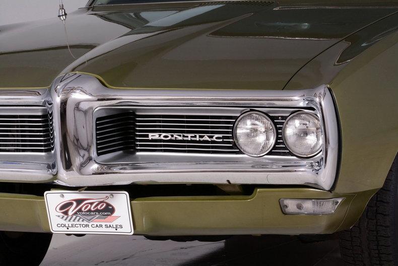 1968 Pontiac LeMans Image 46