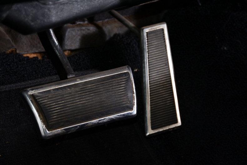 1968 Pontiac LeMans Image 48