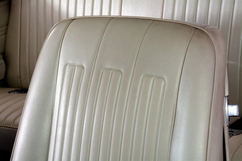 1968 Pontiac LeMans Image 50
