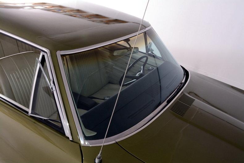 1968 Pontiac LeMans Image 51