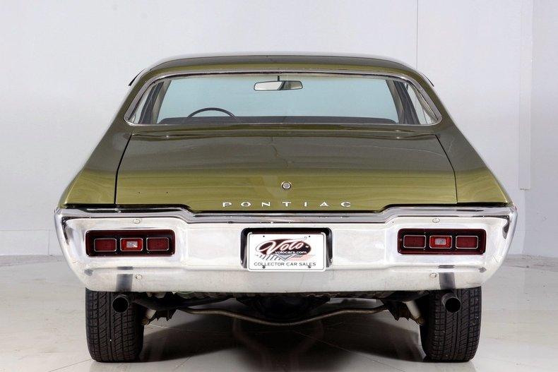 1968 Pontiac LeMans Image 52