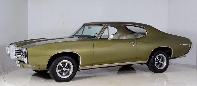 1968 Pontiac LeMans Image 55