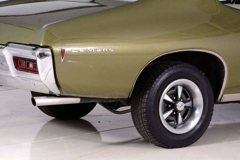 1968 Pontiac LeMans Image 56
