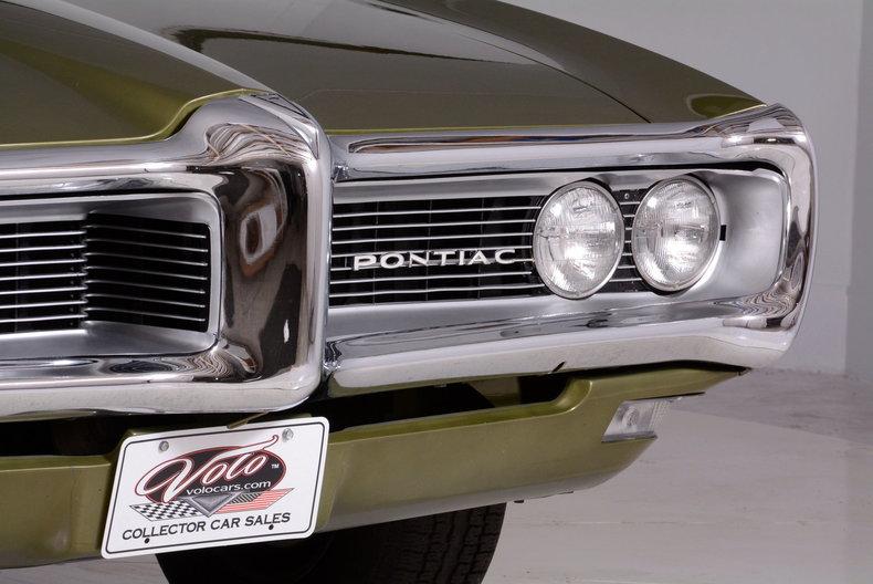 1968 Pontiac LeMans Image 57