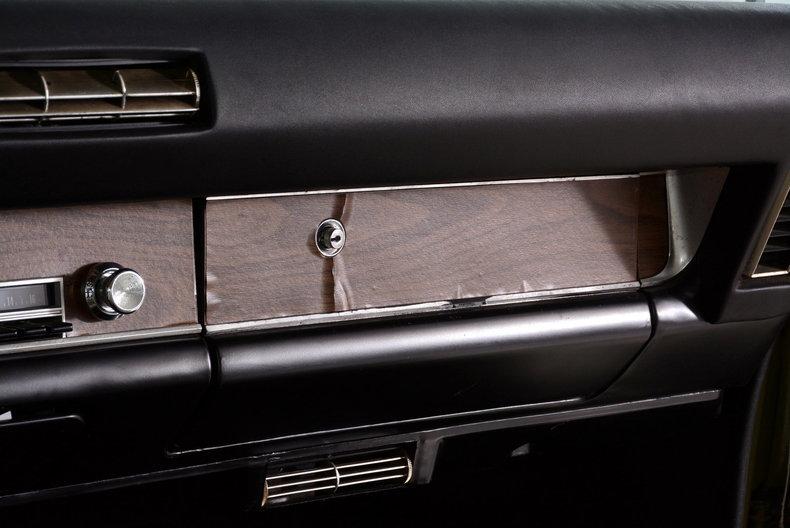 1968 Pontiac LeMans Image 59