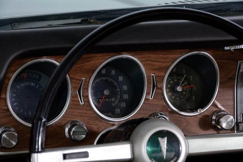 1968 Pontiac LeMans Image 60