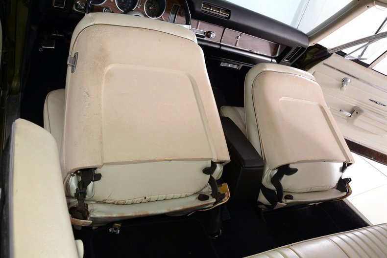1968 Pontiac LeMans Image 61