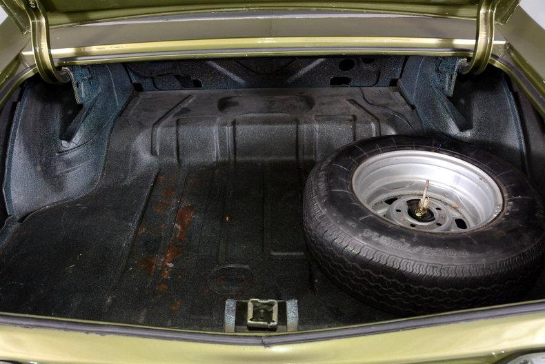 1968 Pontiac LeMans Image 62