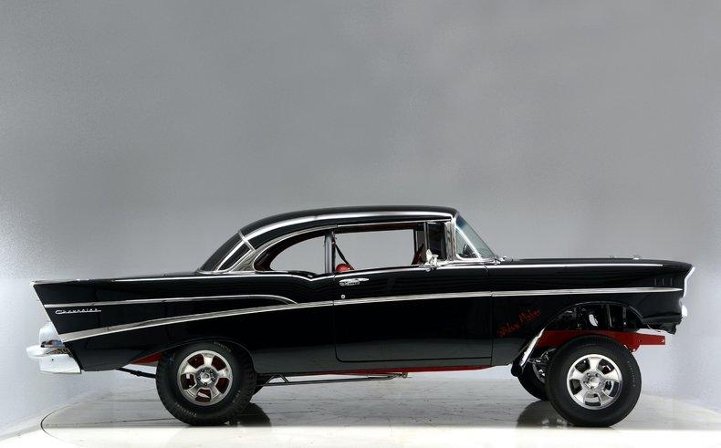1957 Chevrolet 210 Image 5