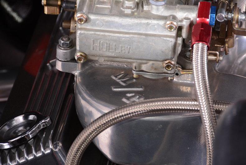 1957 Chevrolet 210 Image 11