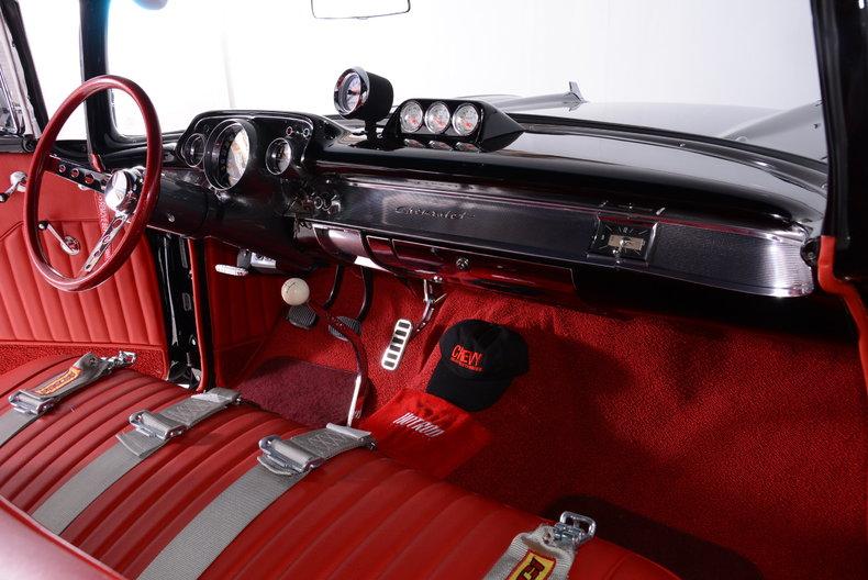 1957 Chevrolet 210 Image 13