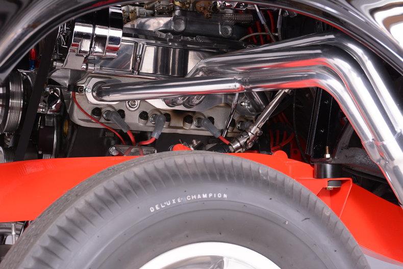 1957 Chevrolet 210 Image 22