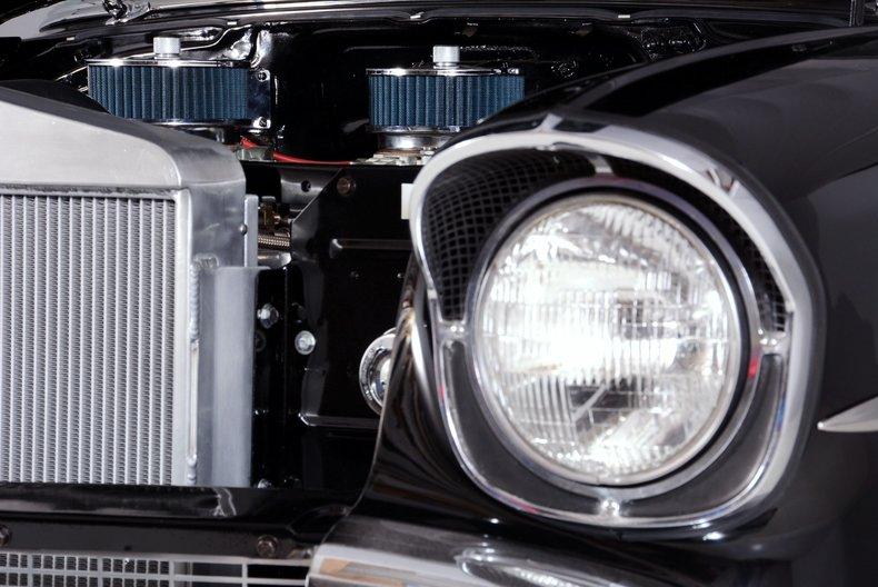 1957 Chevrolet 210 Image 30