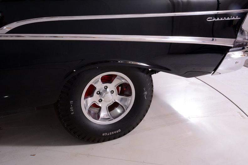 1957 Chevrolet 210 Image 31