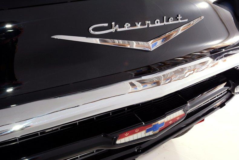 1957 Chevrolet 210 Image 41