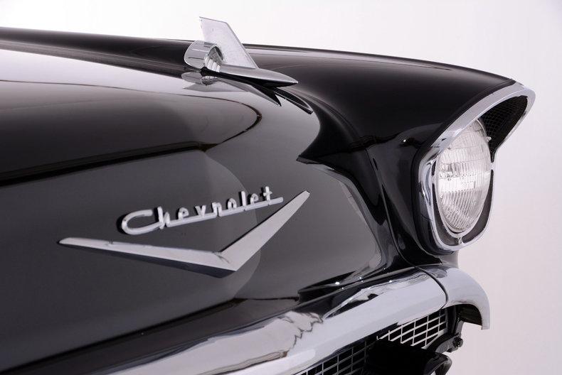 1957 Chevrolet 210 Image 44