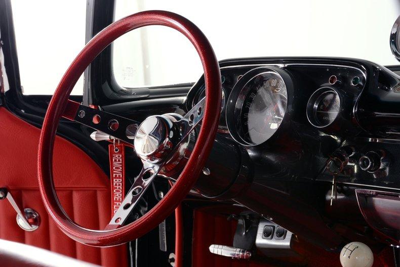 1957 Chevrolet 210 Image 49