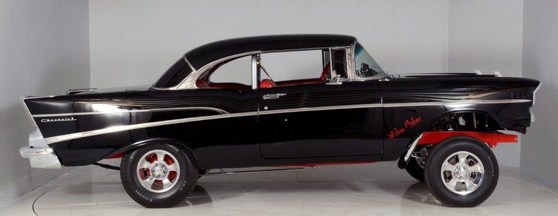 1957 Chevrolet 210 Image 54