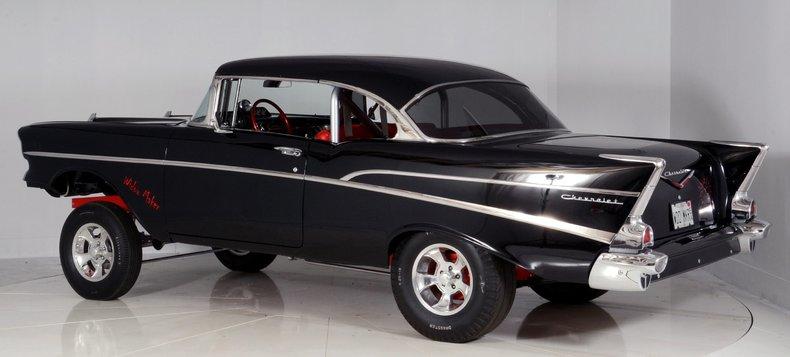 1957 Chevrolet 210 Image 56