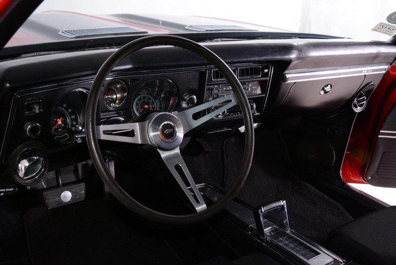 1969 Chevrolet El Camino Image 2