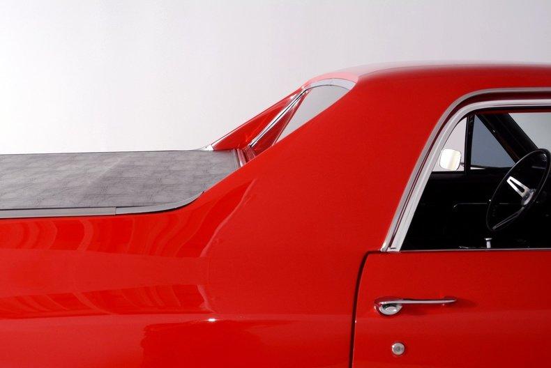 1969 Chevrolet El Camino Image 7