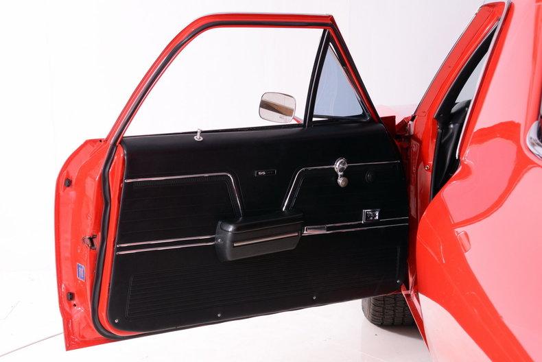 1969 Chevrolet El Camino Image 24