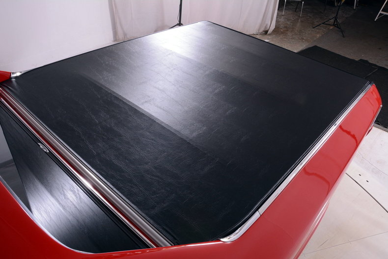 1969 Chevrolet El Camino Image 34