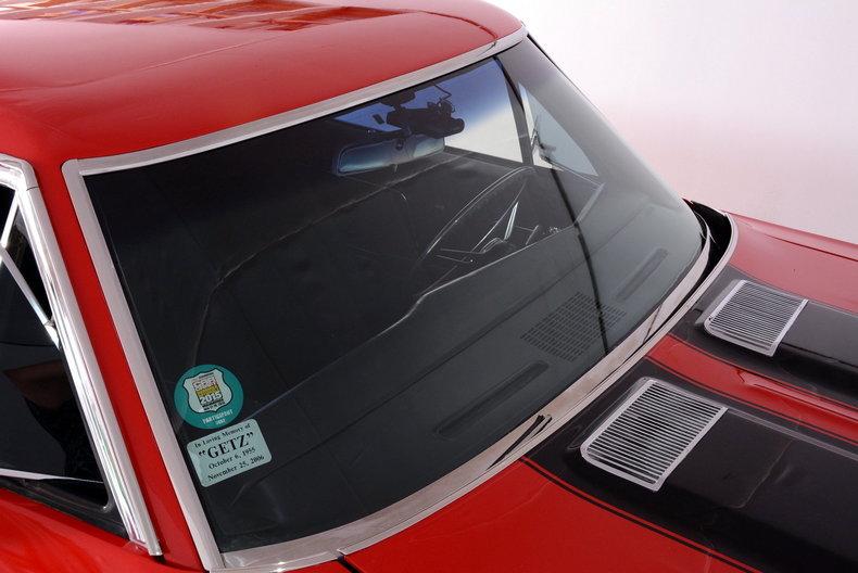 1969 Chevrolet El Camino Image 35