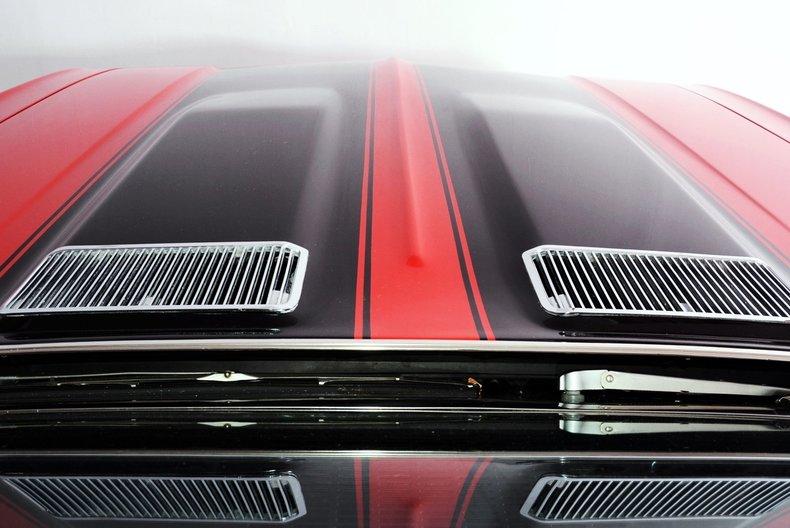 1969 Chevrolet El Camino Image 48