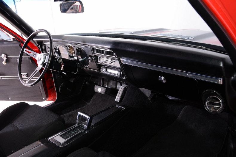 1969 Chevrolet El Camino Image 53