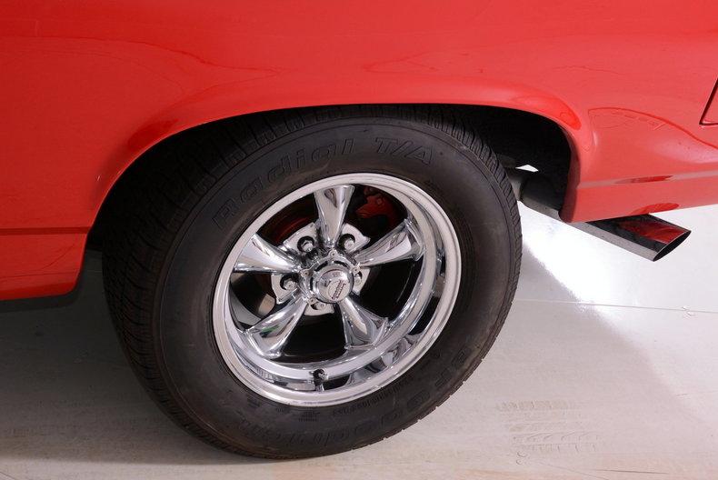 1969 Chevrolet El Camino Image 54