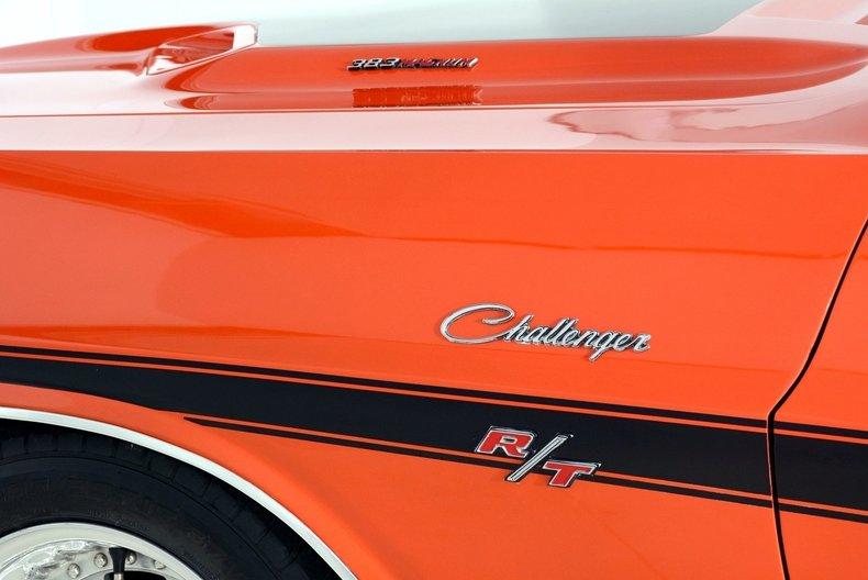 1970 Dodge Challenger Image 5