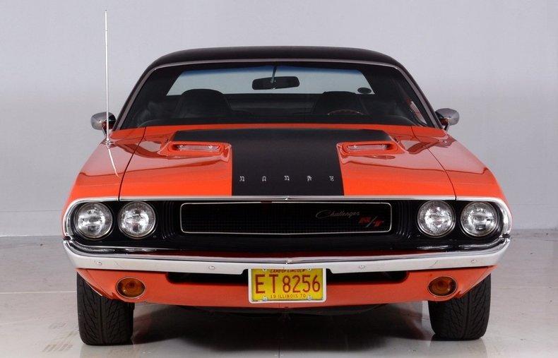 1970 Dodge Challenger Image 14