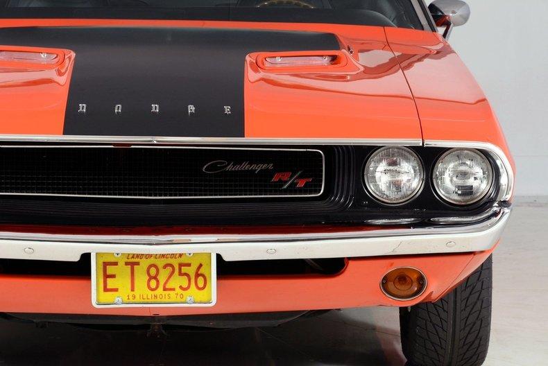 1970 Dodge Challenger Image 17