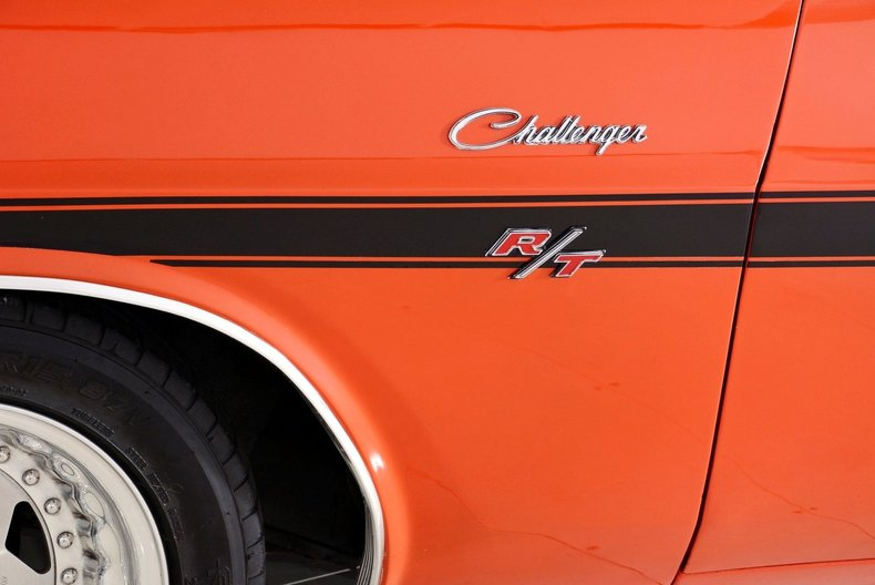 1970 Dodge Challenger Image 25