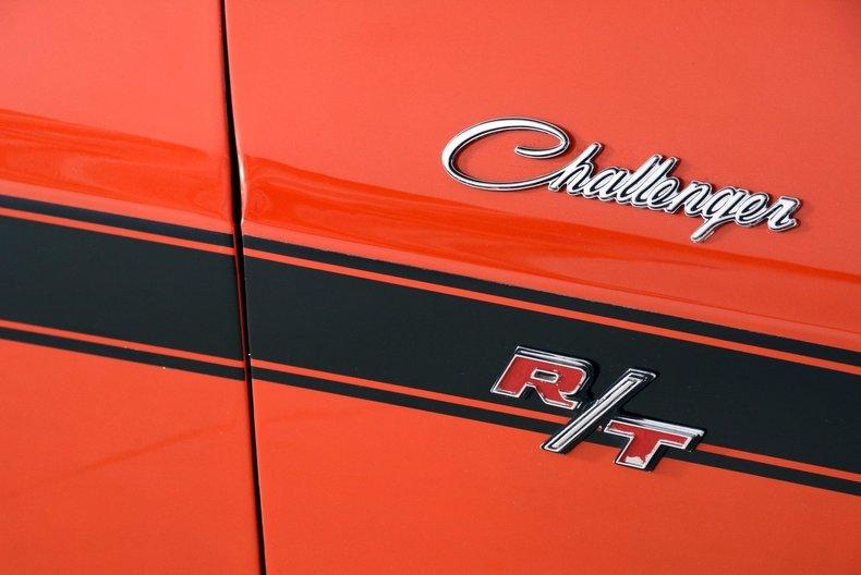 1970 Dodge Challenger Image 32