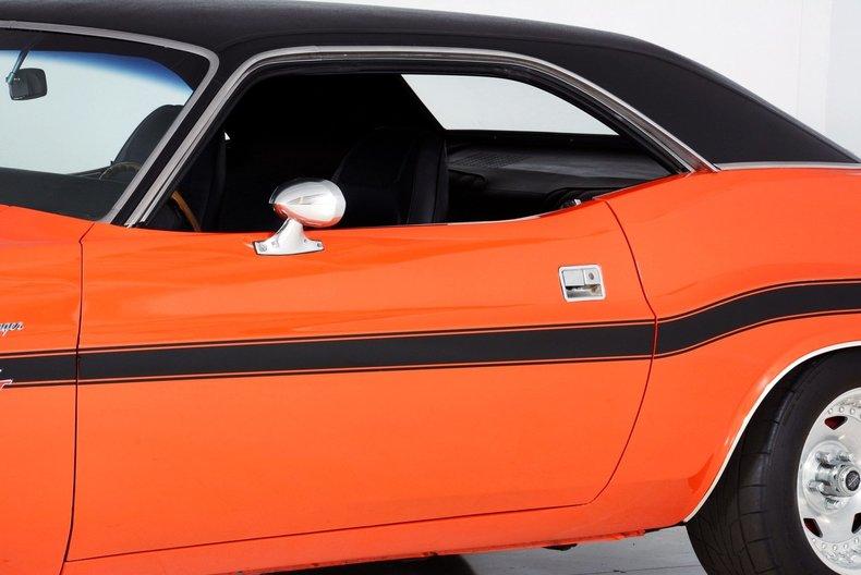 1970 Dodge Challenger Image 36
