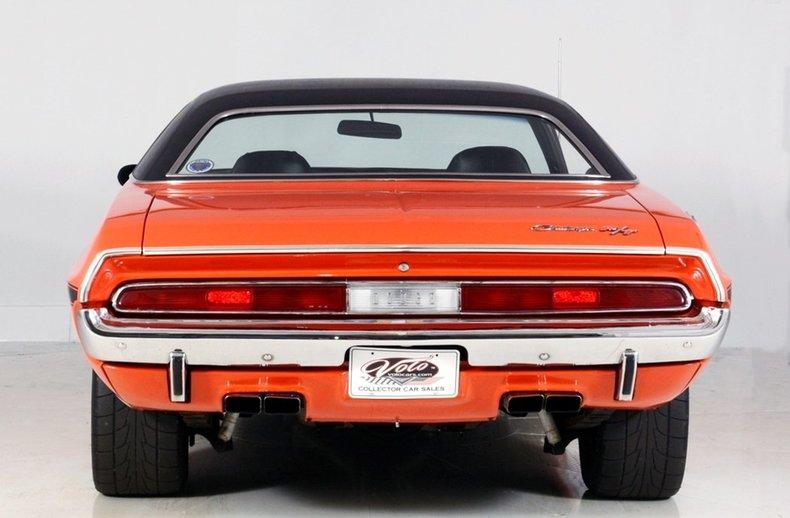 1970 Dodge Challenger Image 40