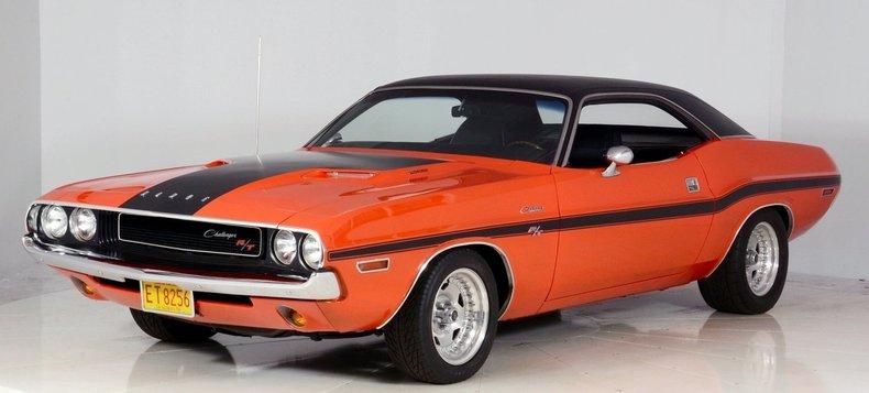 1970 Dodge Challenger Image 41