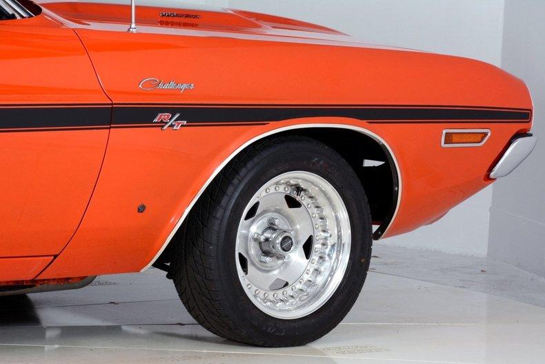 1970 Dodge Challenger Image 43