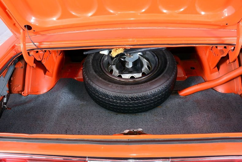 1970 Dodge Challenger Image 48