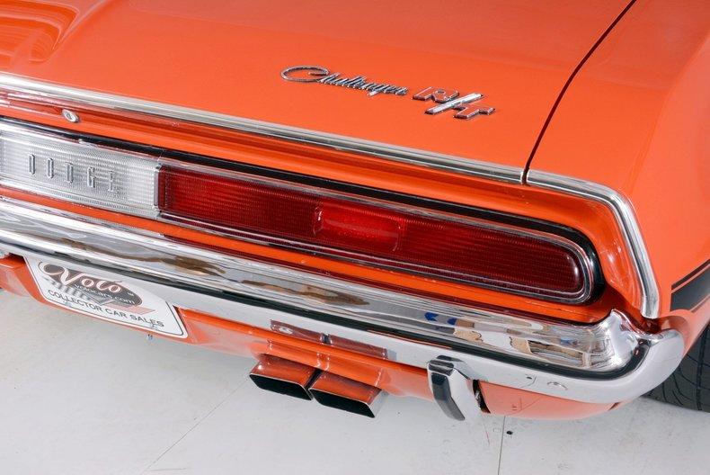 1970 Dodge Challenger Image 49